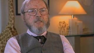 Chuck Jones on creating animated characters - EMMYTVLEGENDS.ORG