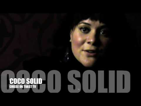Coco Solid Interview