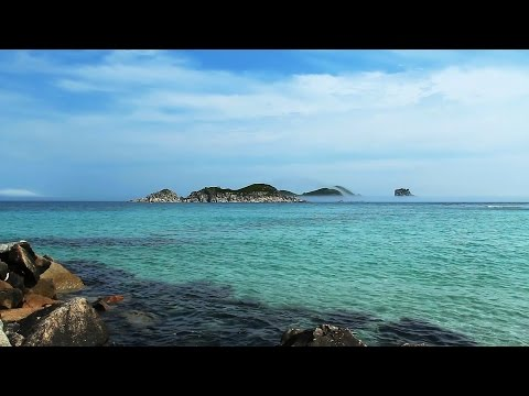 Relaxing Instrumental Music - Peaceful - 1080p HD Landscape