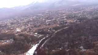 село Сергеевка