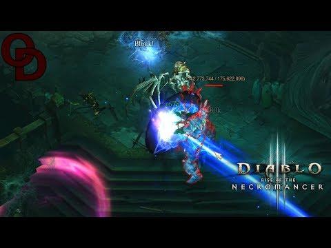 Crafted a level 70 amulet - Diablo III - E7
