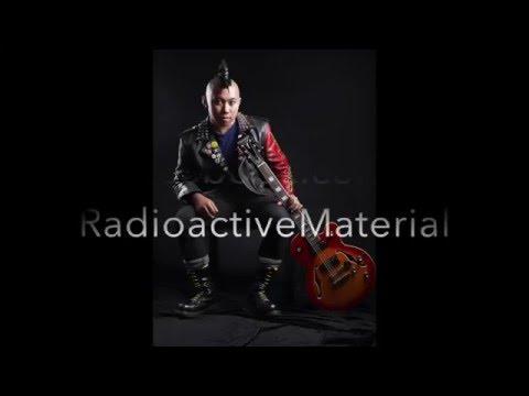 Band vs Artists Podcast – Kenny K of Gotham, Daredevil, & Radioactive Material