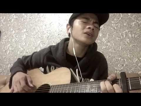 Menunggu kamu - Anji (Cover Tsaqib)