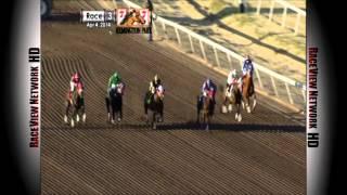 Apr 17 Quarter Racing Update: Remington Park