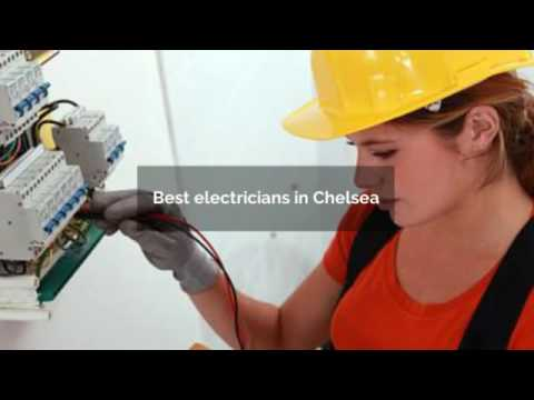 best emergency electrician chelsea SW3