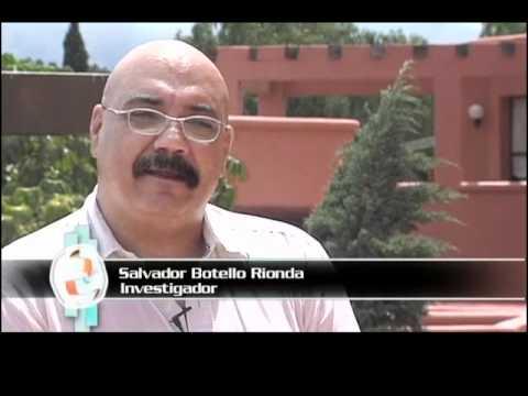 Entrevista SalvadorBotelloRionda