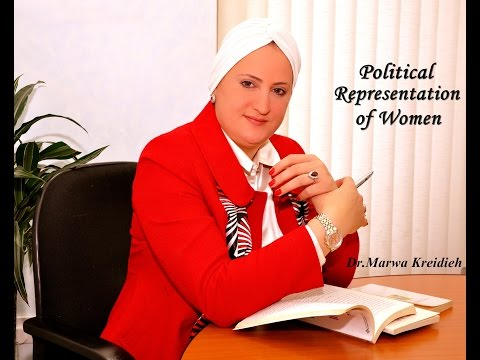 Political Representation of Emirati Women
