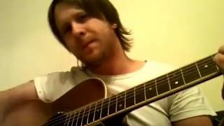 Keith Urban - You're not alone tonight - Cover