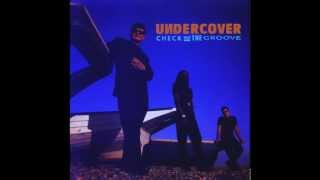 Undercover - Waiting For A Girl Like You