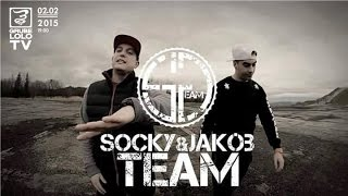 03.Socky x Jakób - Robię co chcę [Official Video]
