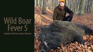 Wild Boar Fever 5.03 - Hunters Video