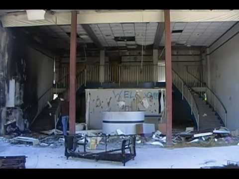 Southeastern Travel Academy - ABANDONED - Kissimmee, FL (2/26/10)