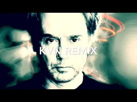 Jean Michel Jarre & Little Boots - If (KVN Remix)