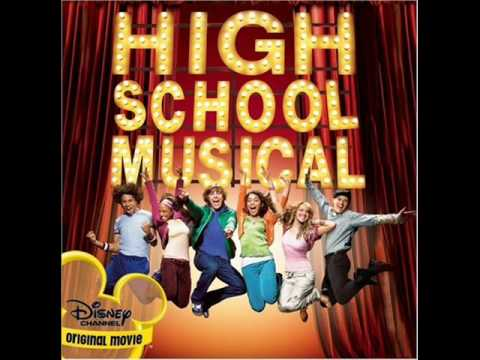 High School Musical - Breaking Free