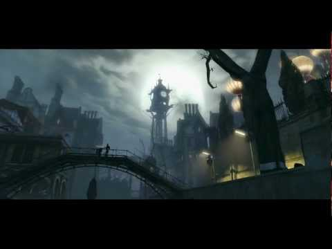 Dishonored - Trailer oficial (Español) E3 2012 [HD]