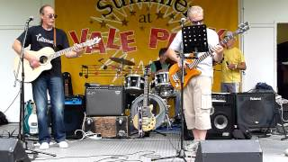 NBR presents Talismen - One of the Fortunate Few - Live at Vale Park 110812