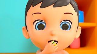 Johny Johny Yes Papa - Nursery Rhymes for Kids by Little Treehouse