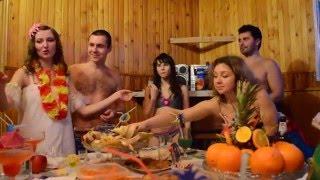 видео Конкурсы в сауне