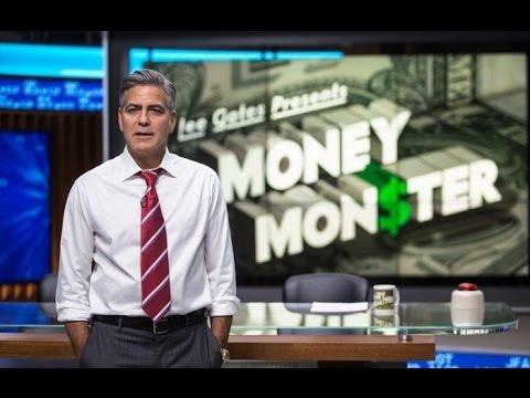 Финансовый монстр (2016)— русский трейлер