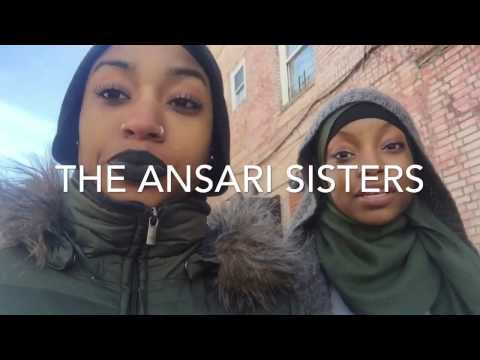 Ansari Family Q&A (FUNNY)