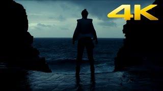 Звёздные Войны: Последние джедаи - тизер-трейлер (2017) 4K ULTRA HD (Дублированный)