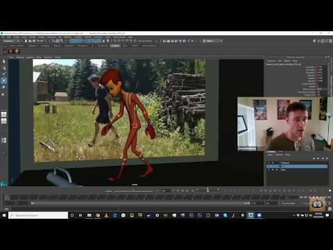Animation Tutorial with Pro Animator - Part 1: Reference