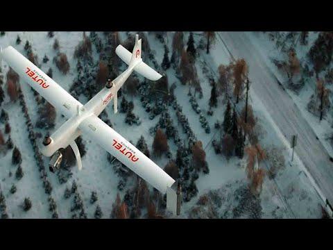 오텔 드래곤피쉬 VTOL드론을 소개합니다. Autel DragonFish VTOL Drone 2021