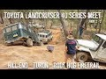 Landcruiser 40 Series | Hill End - Golden Gully - Bridle Track - Root Hoog - Mines | 2 - 2 [2019]