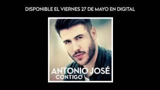 Antonio José - Contigo - Teaser 01