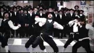 YES HDTV - Chassidic commercial