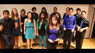 Rather Be - The Vocal Chords at UCSF