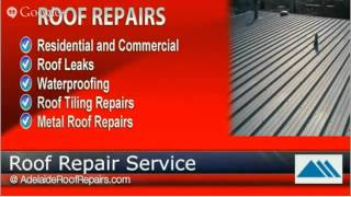 Emergency Commercial Roof Repair Adelaide - Contact AdelaideRoofRepairscom now at 08) 7100 1655