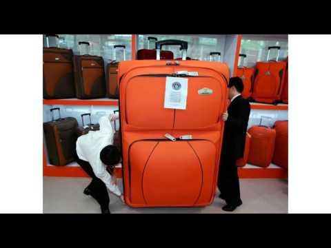 Багаж и ручная кладь