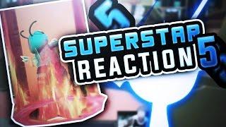 NBA 2k17 SUPERSTAR 5 LIVE REACTION - THE JETPACK!!!!