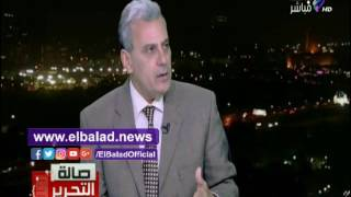 جابر نصار: ضخ 65 مليون جنيه لمستشفيات جامعة القاهرة.. فيديو