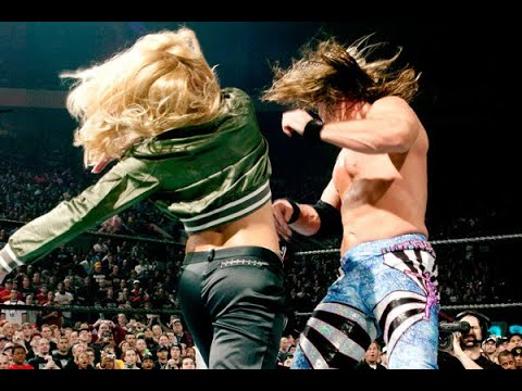 10 Most Shocking On-Screen WWE Break Ups