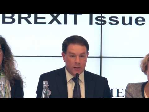 Impact of Brexit on UK Competition Litigation and Arbitration
