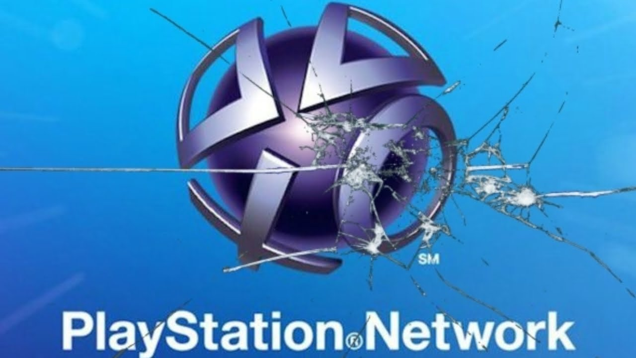 PLAYSTATION NETWORK IS DOWN!!! 12-3-18 PSN DOWN