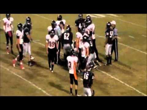 Alan Shattuck High School highlights
