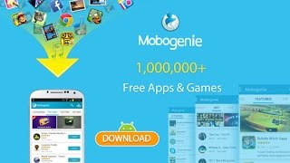 how to download mobogenie market without play store in your android device  | Azeem Ali