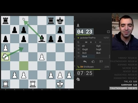 Positional and Strategic Chess in the Ruy Lopez Exchange Var