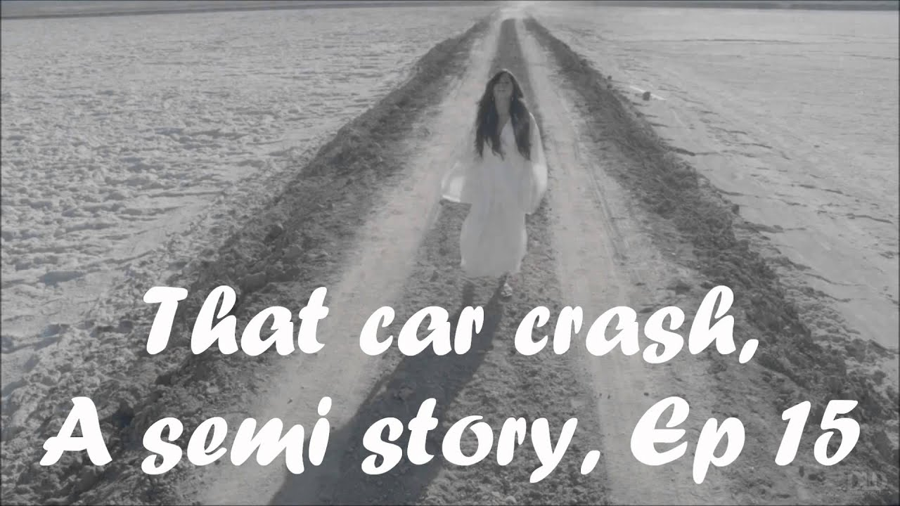 how to start a narrative essay about a car accident