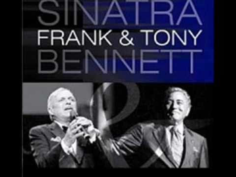 Frank Sinatra Tony Bennett Theme From New York New York Youtube