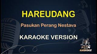 Hareudang Pasukan Perang Nestava ( Karaoke Dangdut Koplo ) - Taz Musik