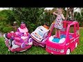 Stacy buys baby cars but there's something wrong with them.