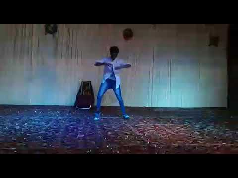 Watch my new dance video on chikni chameli song.... Poping dance