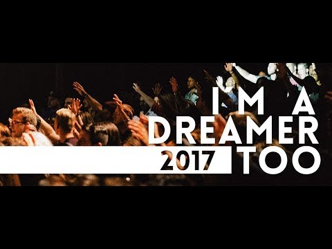 I'm a Dreamer Too