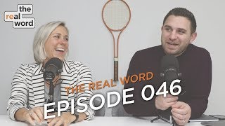 The Real Word Episode 046: Premier Agent 4 Unreleased Info