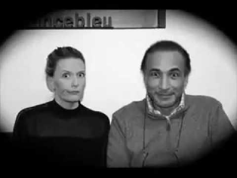 """Tariq Ramadan - Interview """"Dans le rétro"""""""