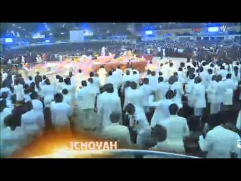 Winners Chapel Shiloh 2014 Praise (Part 4)